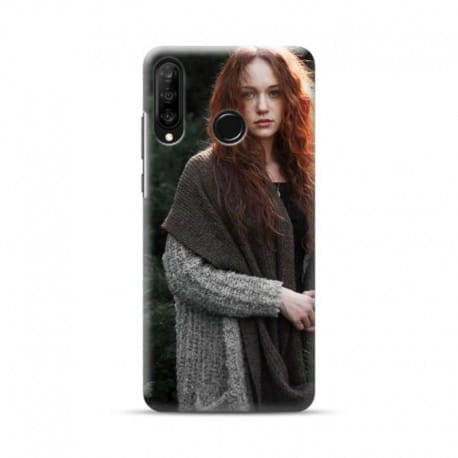 Coque personnalisable Huawei P30 Lite