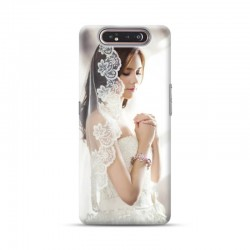 Coque personnalisable Samsung Galaxy A80