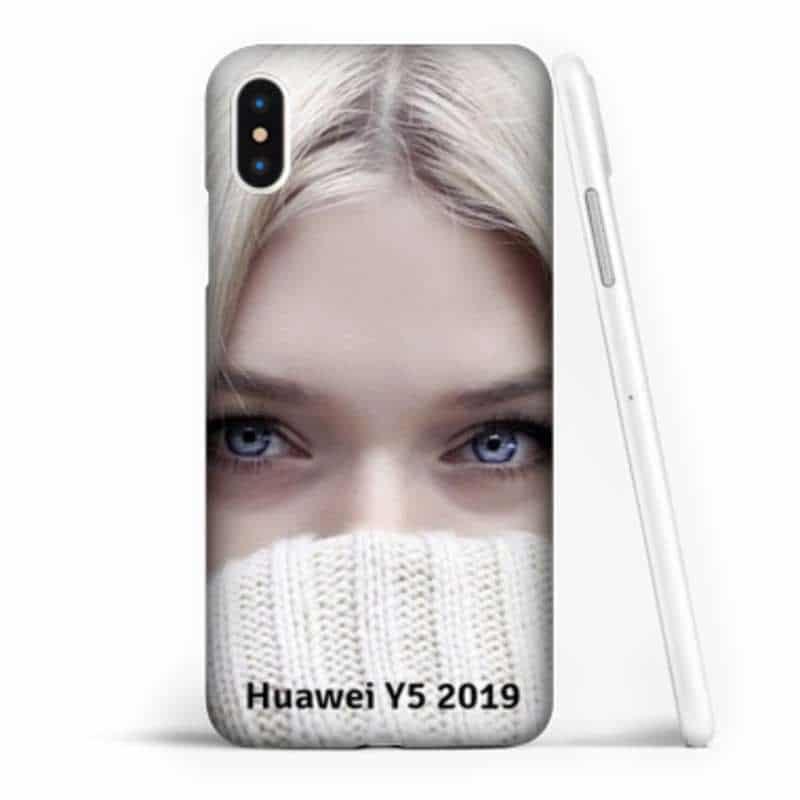 Coque personnalisable Huawei Y5 2019