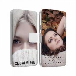 Etui personnalisable recto verso pour Xiaomi Mi 9SE