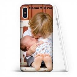 Coque personnalisable Xiaomi MI 8 PRO