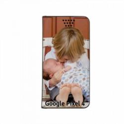 Etui personnalisable pour Google Pixel 4