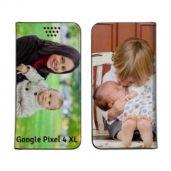 Etui personnalisable recto verso pour Google Pixel 4XL
