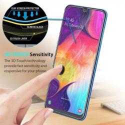 Verre trempé SAMSUNG Galaxy A51