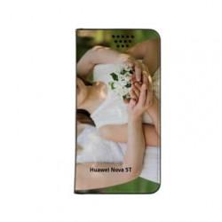 Etui personnalisable pour Huawei Nova 5T