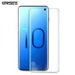 Protection en verre trempé Samsung S10 5G