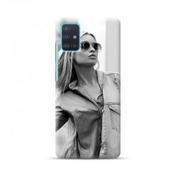 Coque personnalisable Samsung Galaxy A51