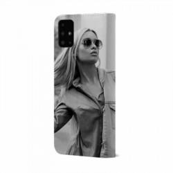Etui personnalisable pour Samsung Galaxy A51