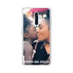 Coque personnalisable Oppo A5 2020