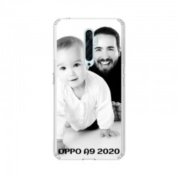 Coque personnalisable Oppo A9 2020