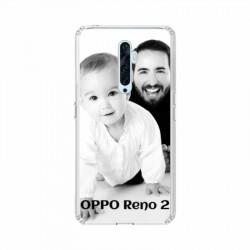 Coque personnalisable Oppo Reno 2