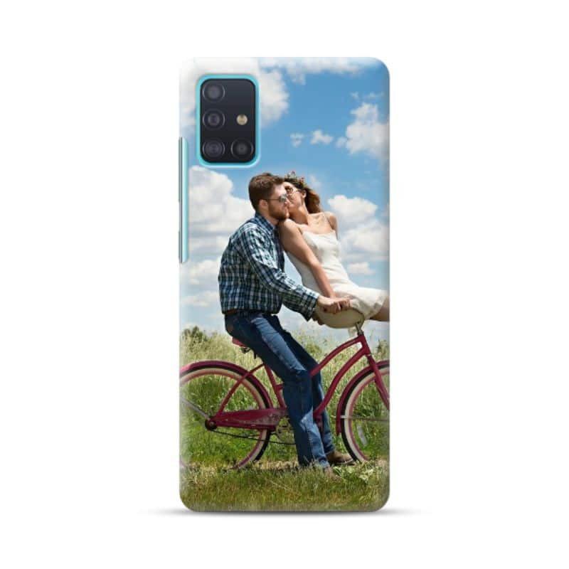 Coque personnalisable Samsung Galaxy A71