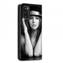 Etui personnalisable pour Samsung Galaxy S20 plus