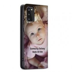 Etui personnalisable pour Samsung Galaxy Note 10 lite