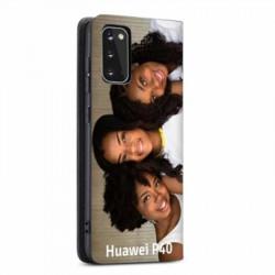 Etui personnalisable pour Huawei P40