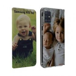 Etui personnalisable recto verso Samsung Galaxy A51 5g