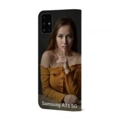 Etui personnalisable pour Samsung Galaxy A71 5g