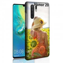 Coque personnalisable Huawei Honor 20