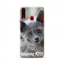 Coque personnalisable Samsung Galaxy A20S