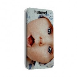 Etui personnalisable Huawei Ascend Mate 7 Gold