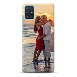 Coque personnalisable rigide Samsung Galaxy A31