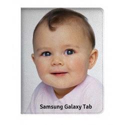 "Etui 360 personnalisable SAMSUNG GALAXY TAB S6 Lite 10,4"""