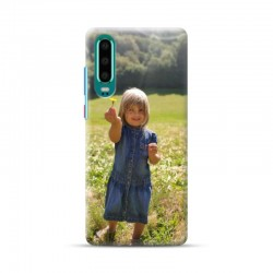 Coque personnalisable Huawei P Smart S