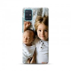 Coque personnalisable Samsung Galaxy A21 S