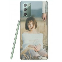 Coque personnalisable pour Samsung Galaxy Note 20
