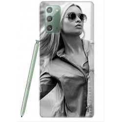 Coque personnalisable pour Samsung Galaxy Note 20 ultra