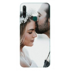 Coque personnalisable pour Huawei Y6 P