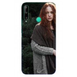 Coque personnalisable pour Huawei Y7 P