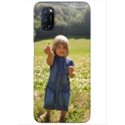 Coque personnalisable pour Oppo A72