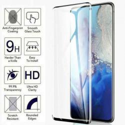 Protection en verre trempé Samsung S20 FE