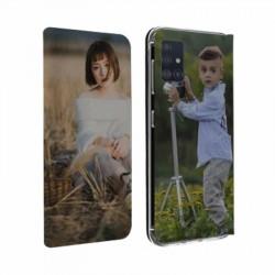 Etui personnalisable recto verso pour Samsung Galaxy A52