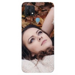 Coque Oppo A15 personnalisable