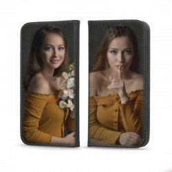 Etui pour Xiaomi Redmi Note 10 5G personnalisable recto verso