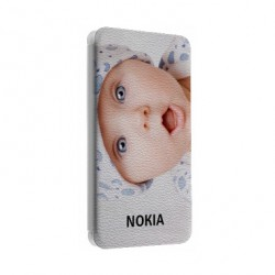Etui personnalisable Nokia Asha 501