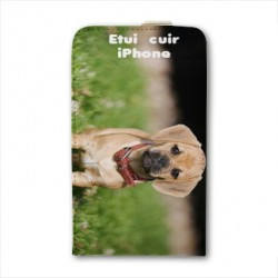Etui personnalisable IPHONE 6 S Plus