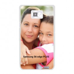 Coque personnalisable SAMSUNG GALAXY S6 Edge plus