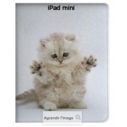 Etui 360 personnalisable Ipad Mini 4