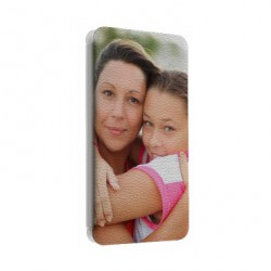 Etui personnalisable WIKO FEVER