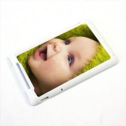 Coque personnalisable Nexus 7 2eme generation