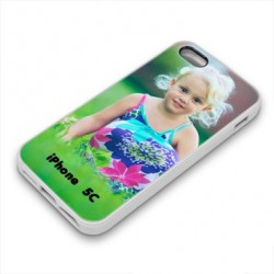 Coque personnalisable Iphone 5C