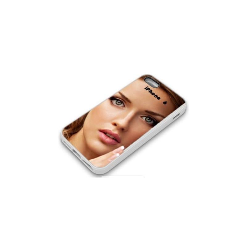 Coque rigide personnalisable Iphone 6