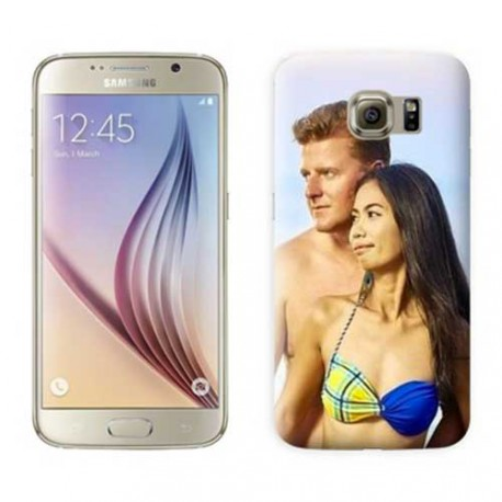 coque samsung s7 personnalisable