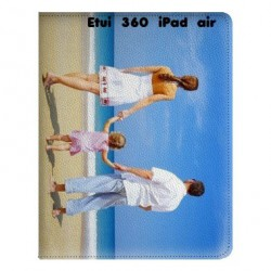Etui 360 personnalisable Ipad Air
