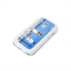 Coque personnalisable SAMSUNG GALAXY S3 mini