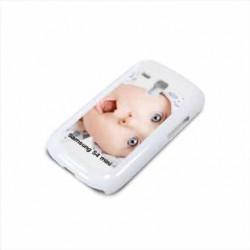 Coque personnalisable SAMSUNG GALAXY S4 mini