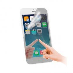 Films de protection MIROIR pour iPhone 6+